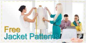 Free Jacket Sewing Patterns